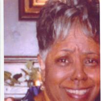 Sylvia Mae Cutler