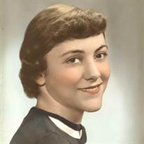 Marilyn Ruth Severson