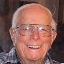 Ron  Rushworth