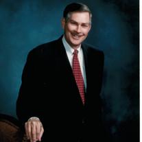 Gerald Frank Barnett