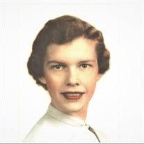Marjorie Pedigo