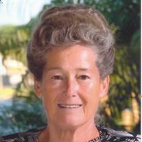 Betty R. McGavock