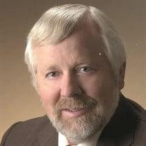 Walter Melvin Meacham
