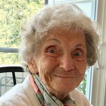 Marjorie L. Boyer