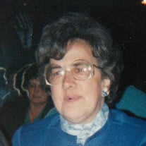 Mary  Ann Doyle