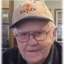 Rupert B. Rogers, Sr.