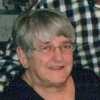 Sandra M.  Steers