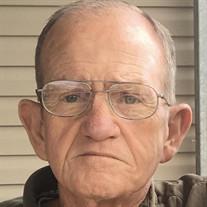 Garrette Dean  Duhon Sr.