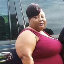 Ms. Robin Rochelle Catledge