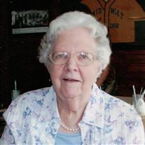 Marjorie Ellen Love