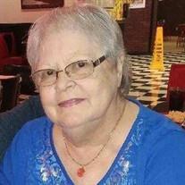 LaDena  Kaye  Hastings