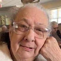 Mrs. Annette Irene Fadden