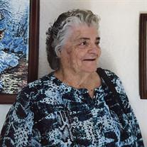 Mrs. Elma Morine Kelly