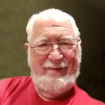 Roger  Leon Whited
