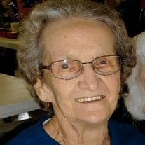 Evelyn A. Burrier