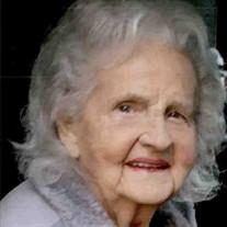 Helen Grace Harnage