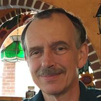 Eugene N. Trefethen Jr.