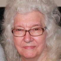 Ella Josephine Cedillo