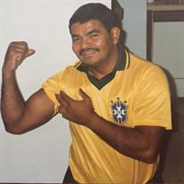 Jose Manuel Berrios