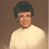 Sharon G. Robson
