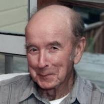 Harold Dean Petty Sr.
