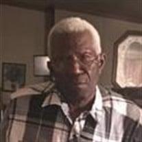 Willie Lewis Baldwin