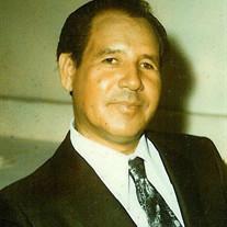 Juan Lucero Alvarez