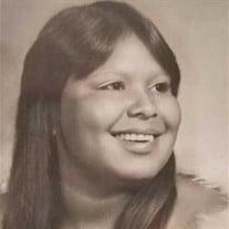 Glenda Sue Johnson