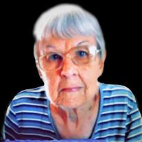 Della Mae Webb
