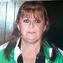 Tisha Denise Adkins
