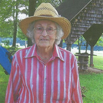 Ethel Pauline Mason Campbell