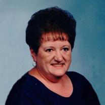 Shirley Kay Boren