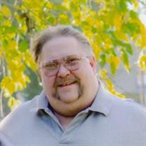 Kent Patrick Jandt