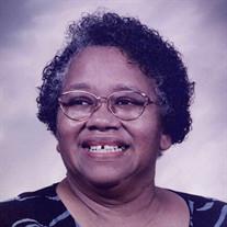 Sandra J. Hall