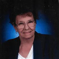 Mattie Irene Allen Nichols