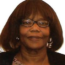 Dorothy Jean Dixon