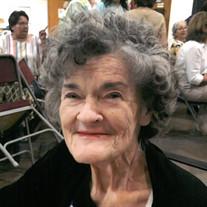 Patricia Cummings Muncy