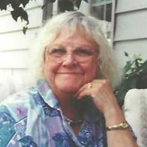 Irene O. Bodle (Buck)