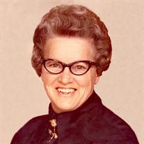 Lois M Becktell