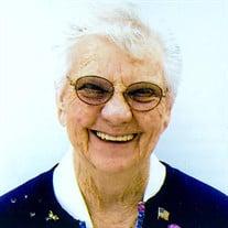 Mary Hixon