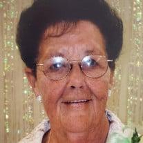 """Loretta """"Joan"""" Swartstrom"""