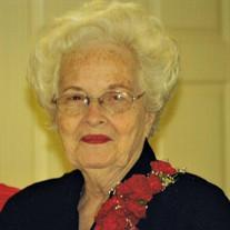 "Mary Ann ""Middleton"" Allen"