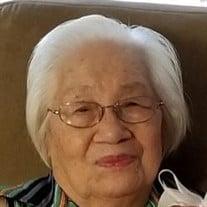 Susan K. Leong