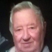 Larry Allen Swihart
