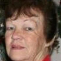 F. Joyce Schaeffer