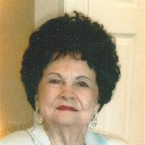Elaine B. Curtis