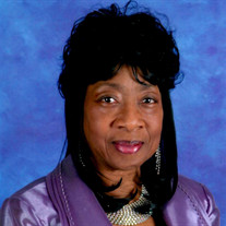 Mrs. Sadye Mae Roscoe,