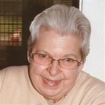 Elizabeth  Ann Boruff