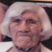 Vera Hudy