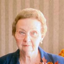 Velma Kathleen Page